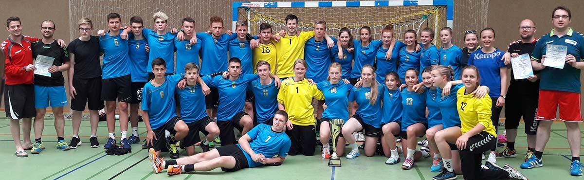 Nuliga Handball Bhv
